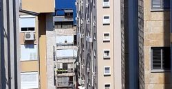 Appartement à louer à Netanya près du Kikar, longue durée à 4500 shekels