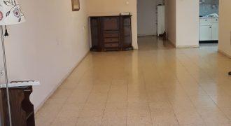 A louer appartement Netanya centre ville 4100 shekels