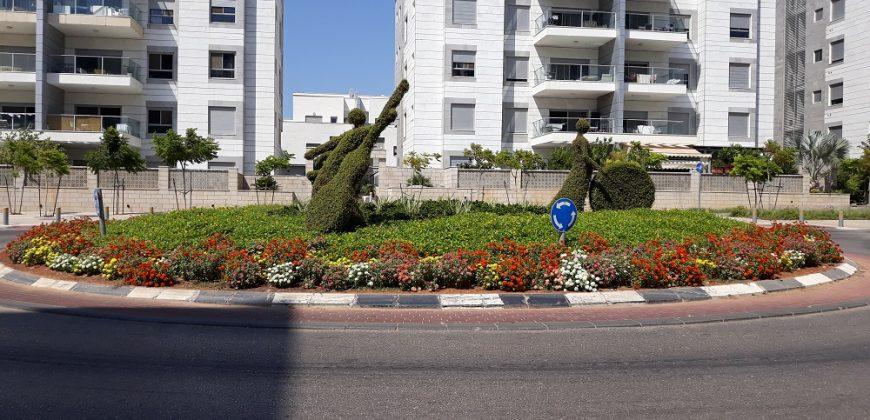 Projet immobilier Netanya Agamim  à partir de 1.850.000 4 pieces