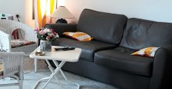 Appartement à louer Netanya bord de mer kikar
