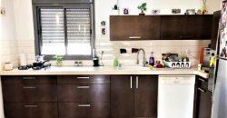 A louer appartement 4 pieces Netanya