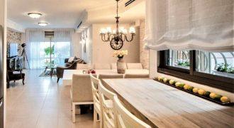 Appartement 5 pièces à vendre Netanya ( Kiryat Hasharon )