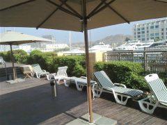 Location appartement Herzliya bord de mer