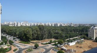 Apartment for rent 4 bedrooms Netanya Alonim