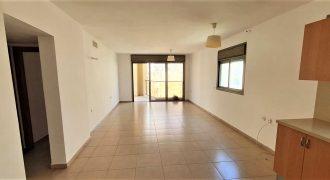 Location appartement Netanya