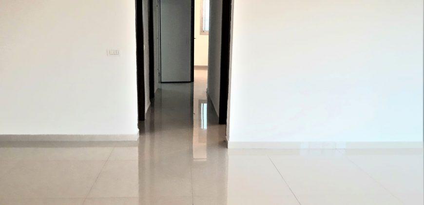 location appartement neuf centre Netanya