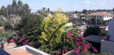 for rent beautiful apartment Netanya